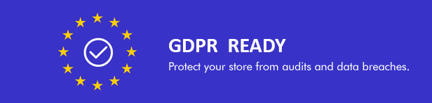 Save GDPR Ready