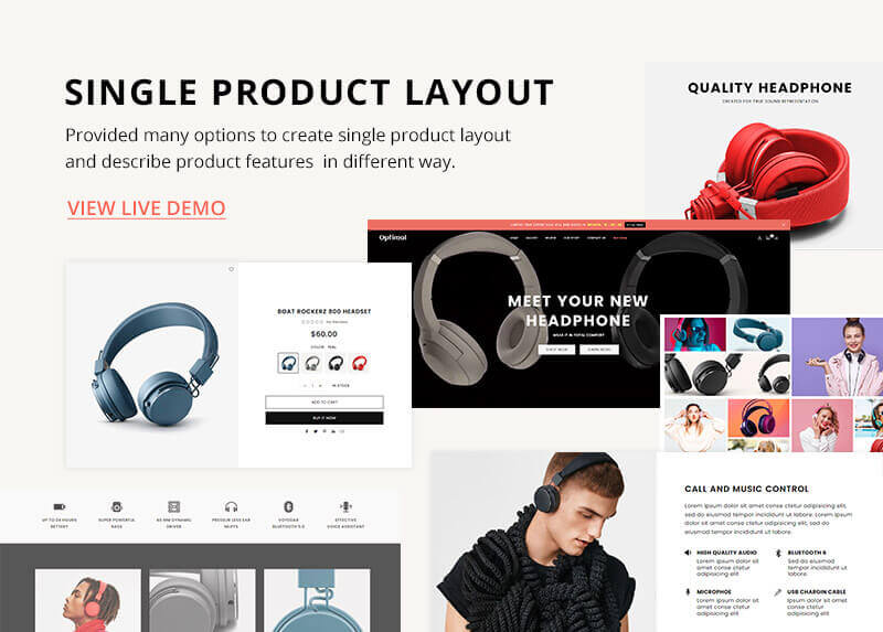 Optimal Multipurpose Shopify Theme - 12