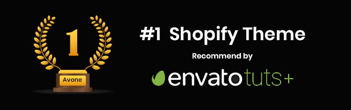Avone - Multipurpose Shopify Theme - 2